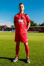 Load image into Gallery viewer, Red Home Ramsgate FC Club Kit Shirt