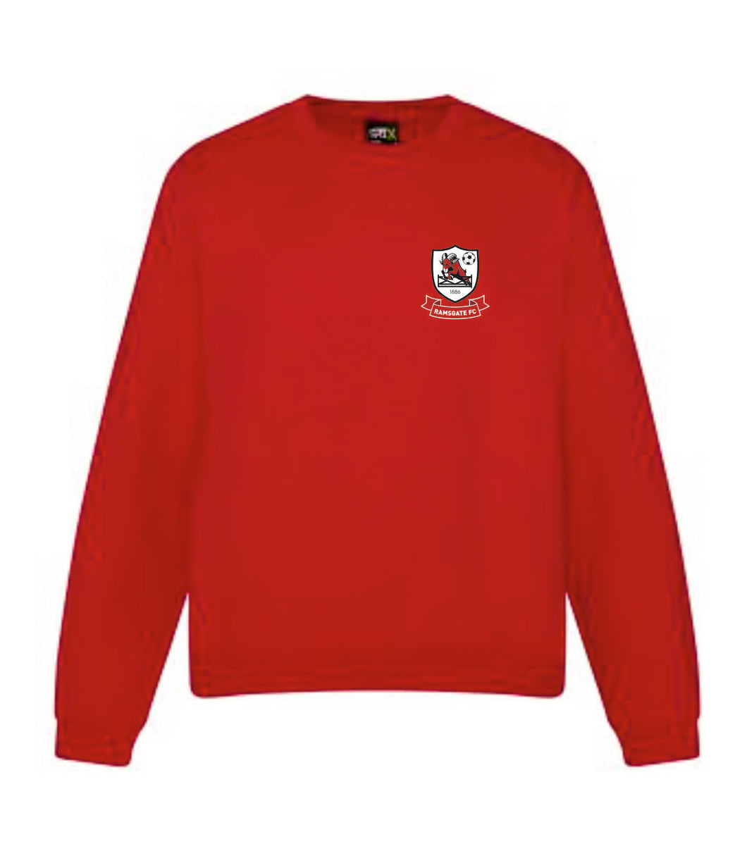 Ramsgate Football Club Sweatshirt