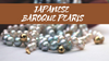 Japanese Baroque Akoya Pearls - Coming Soon
