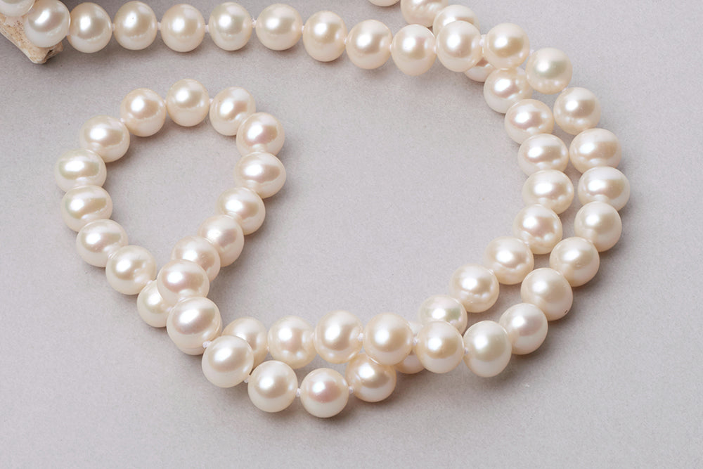 Freshwater Pearl Luster Example