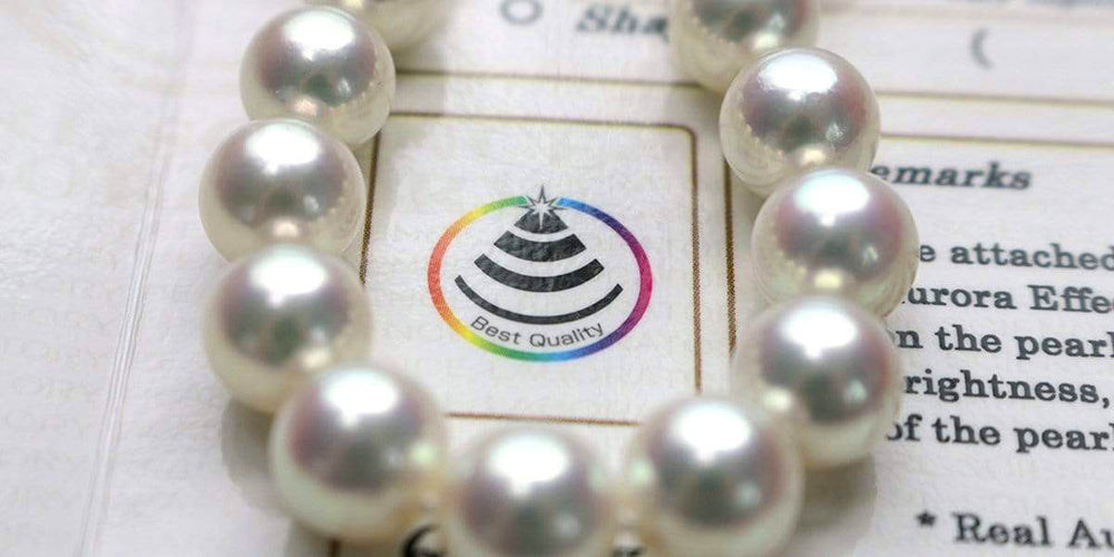 Common Customer Questions: Why are Hanadama Pearl Necklaces 18 Inches Only?