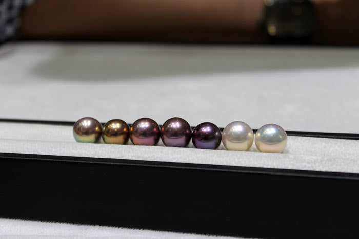 top grade edison pearls