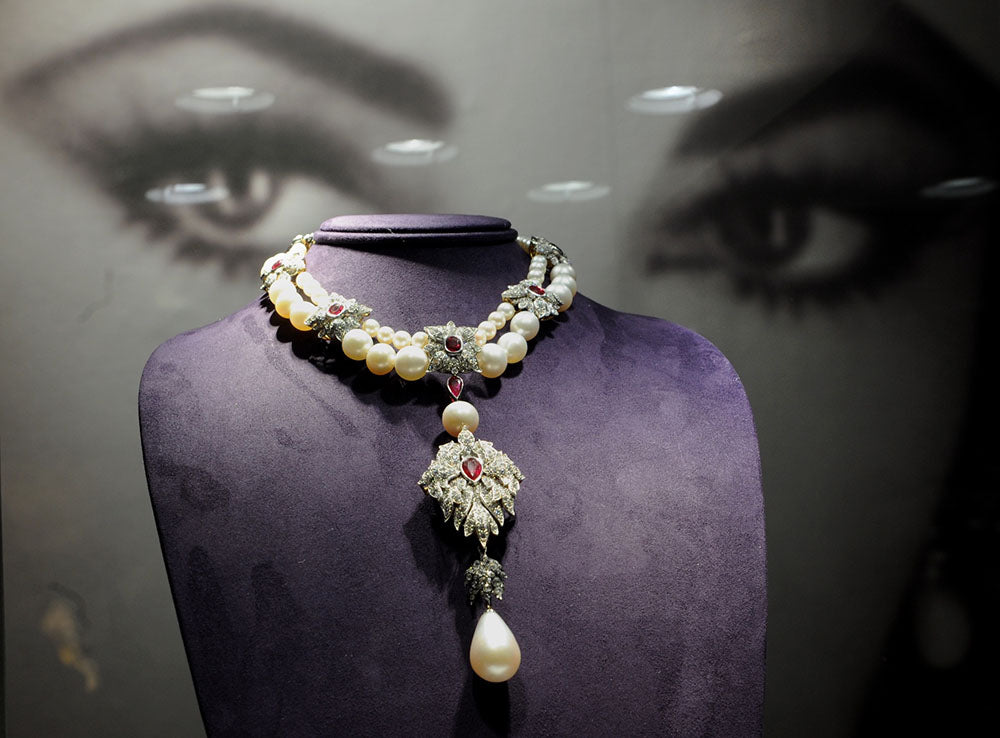 Common Customer Questions: What is the Most Expensive Pearl in the World