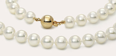 Details about  /Uneven Shape Peach Color 2 To 2.5 MM Genuine Freshwater Pearl Strand Good Luster