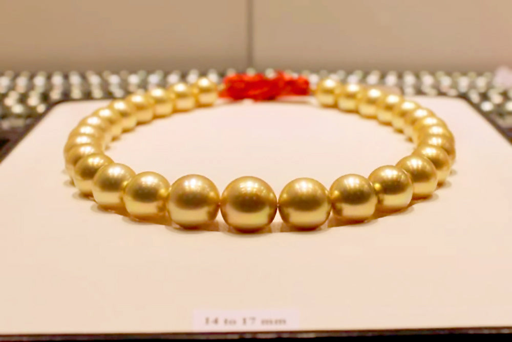 Where Can I Learn More About South Sea Pearls