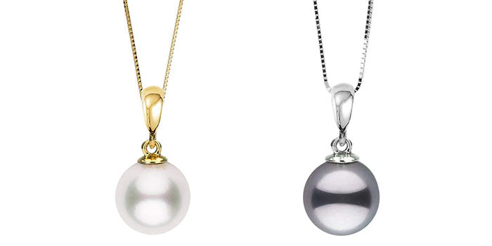 Common Customer Questions: What is the Most Popular Pearl Pendant to Buy?