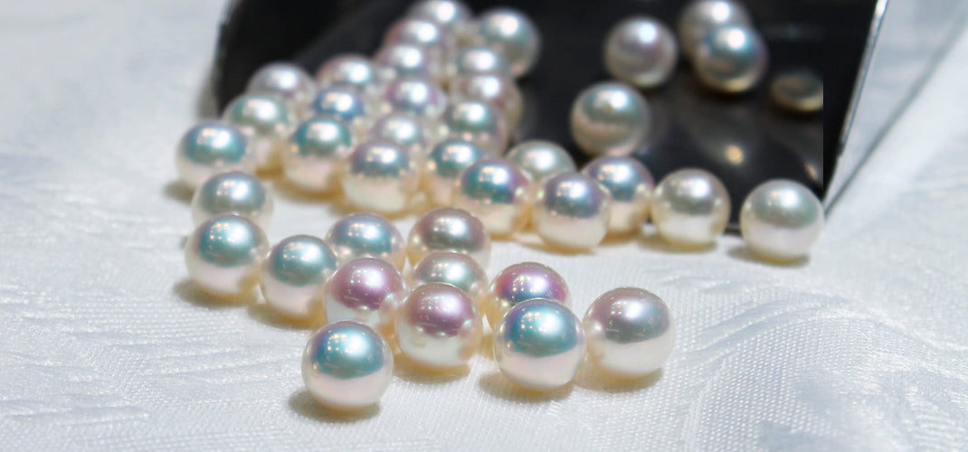What is Pearl Luster?