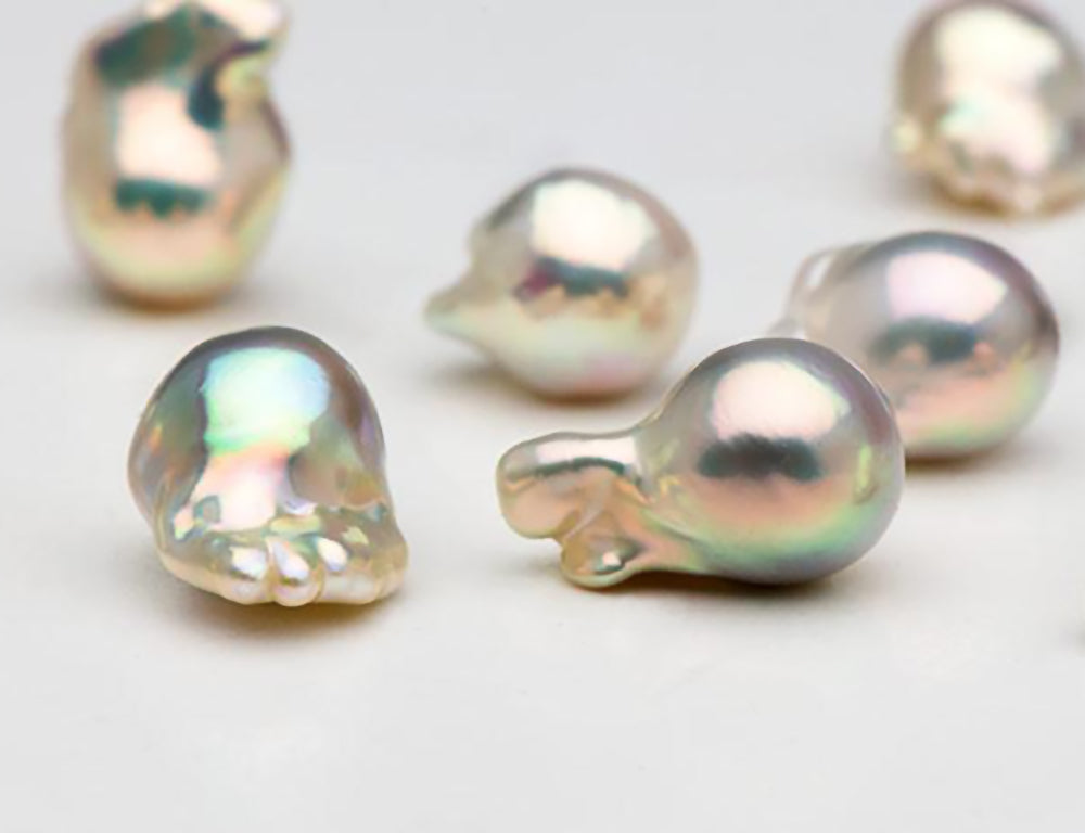 What are Baroque Pearls?