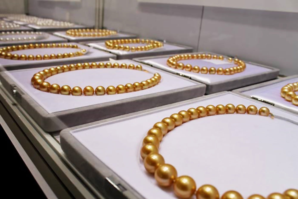 Common Customer Questions: What are the Most Expensive Pearls in the World?