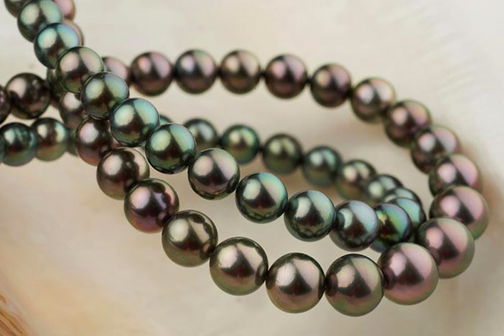 Read More At Pearls of Joy Pearl Education Center: Tahitian Pearl Buyer's Guide