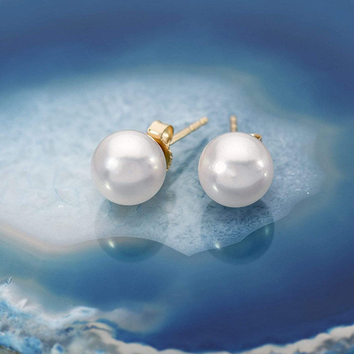Common Customer Questions: What Are the Best Pearl Earring Sizes to Buy?