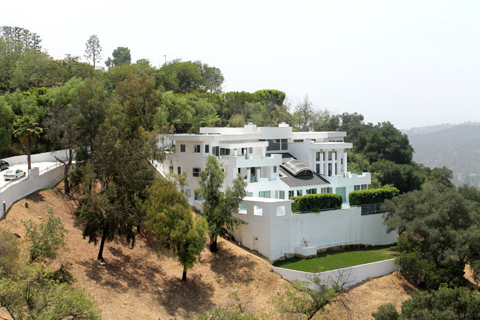 Hollywood Hills Event Center