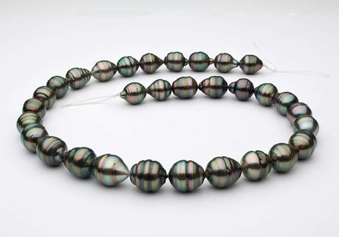 What Are Circles of Love Pearls