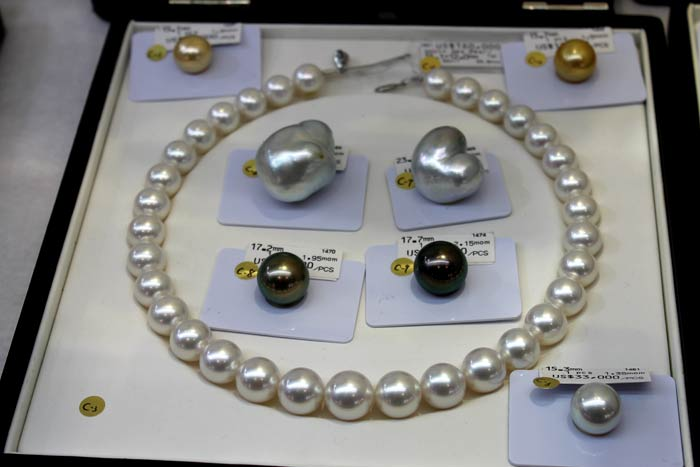 crazy expensive south sea pearls