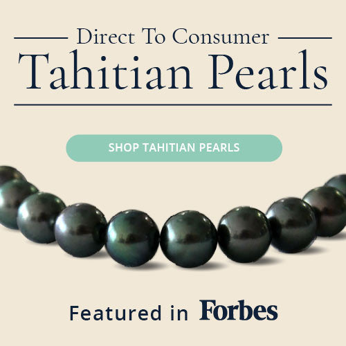 Tahitian Pearls - 3 Facts You MUST Know before you buy