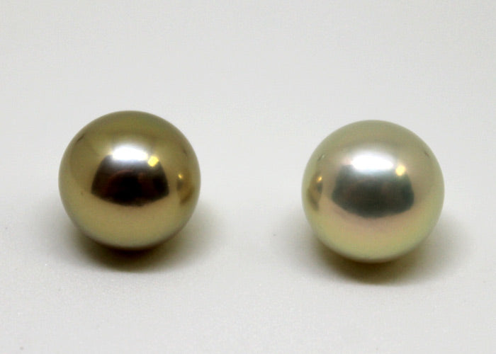 Edison pearls from Grace Pearl Co.