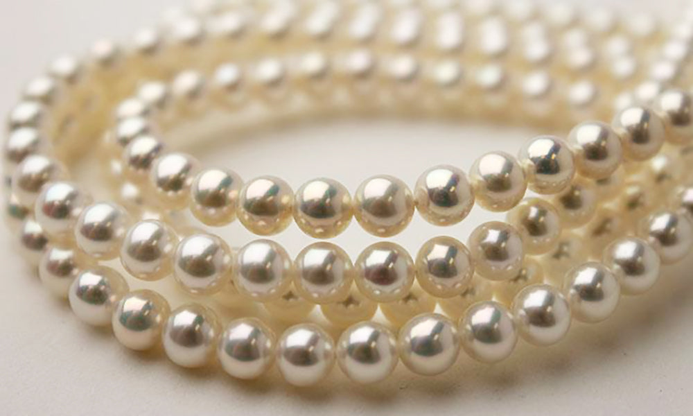 What are Gem Grade Pearls?