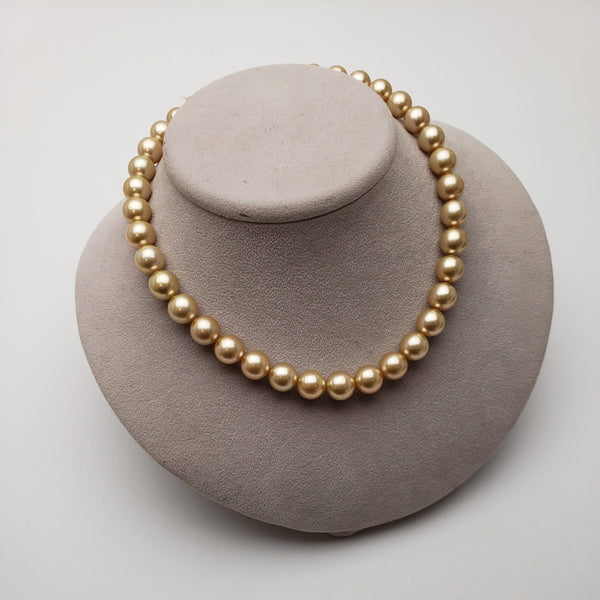 8a4d192e1eb5f South Sea Pearl Necklaces & Strands - Ultimate in Luxury - Pearls of Joy