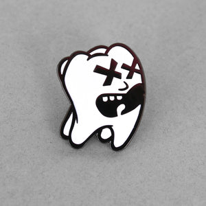 Sweet Tooth Pin