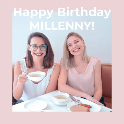 Two For Two! MILLENNY 2.0 ➟ 3.0