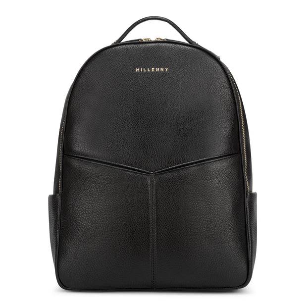 Work Backpack Leather
