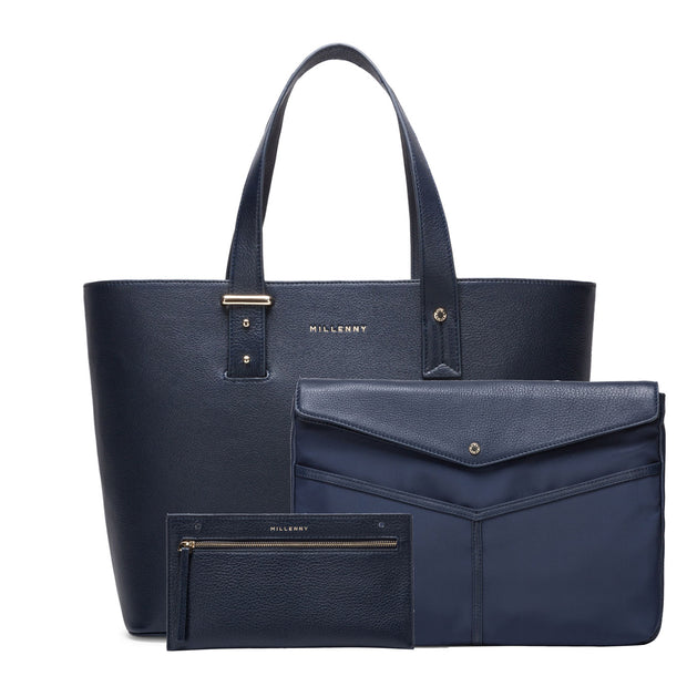 BRERA Work Tote Set