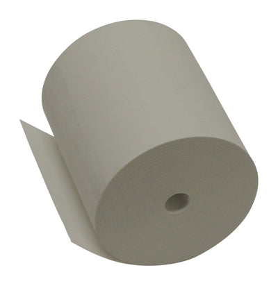 POS1 Thermal Paper Roll 2 1/4 x 125 ft x 50mm CORELESS BPA Free