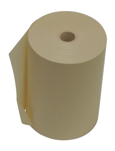 "Phenol Free Thermal Paper 2 1/4"" x 75 ft 1.5"" / 38mm diameter, CORELESS 50 rolls"