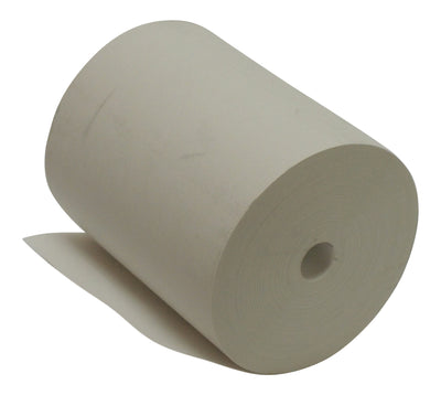 POS1 1 Ply Bond Roll 3 x 150 ft CORELESS Bright White