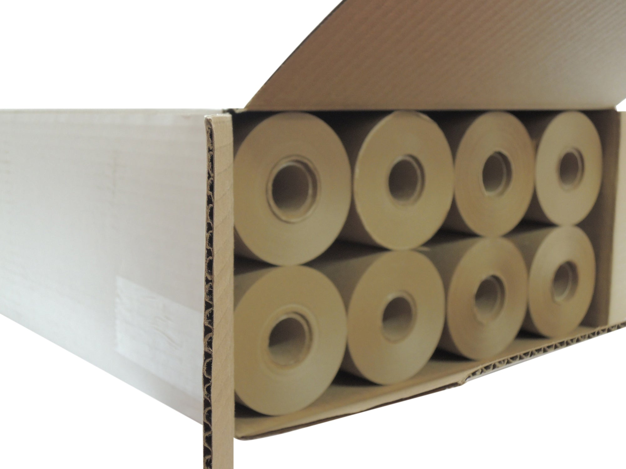 "30# Heavyweight Masking Paper Roll 12"" x 180 ft 16 rolls"