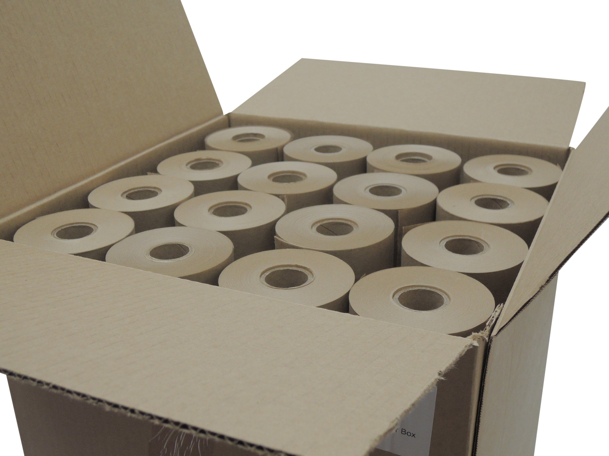 "30# Heavyweight Masking Paper Roll 18"" x 180 ft 16 rolls"