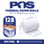 POS1 Thermal Paper 2 1/4 x 75 ft x 38mm CORELESS BPA Free 128 rolls