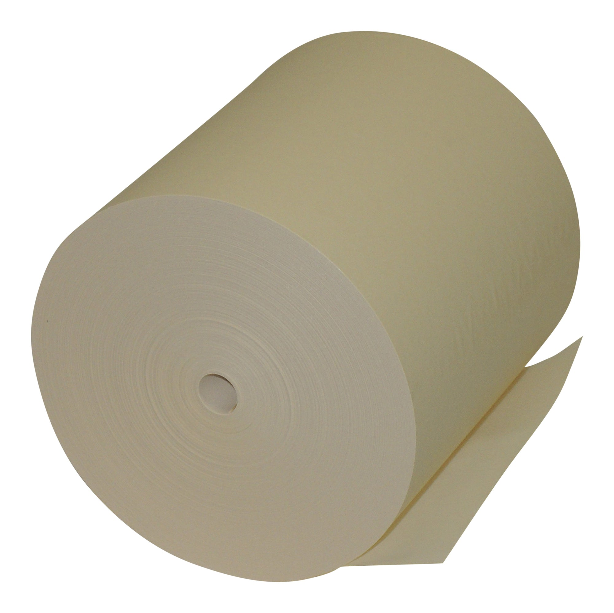 POS1 Thermal Paper Roll 3 1/8 x 230 ft x 70mm CORELESS Phenol Free