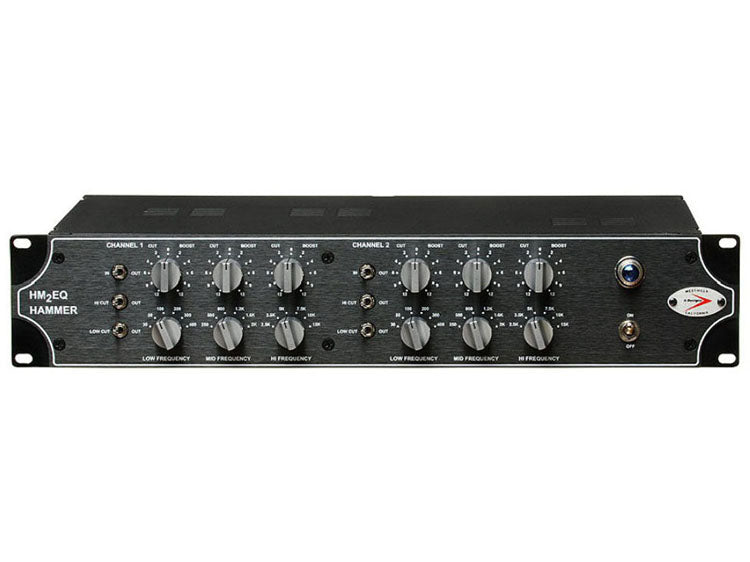 A-Designs Hammer 2 EQ