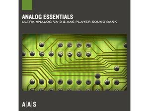 AAS Analog Essentials