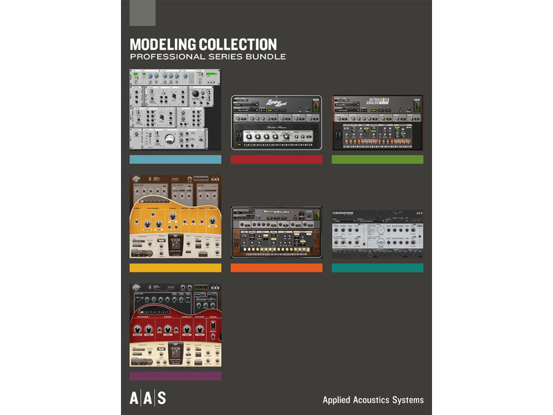 AAS Modeling Collection