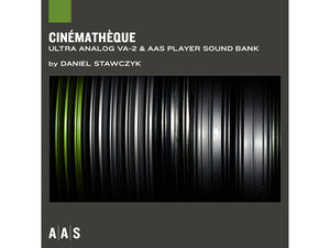 AAS Cinematheque