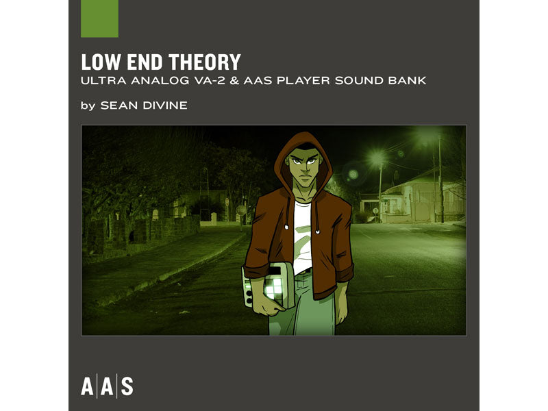 AAS Low End Theory