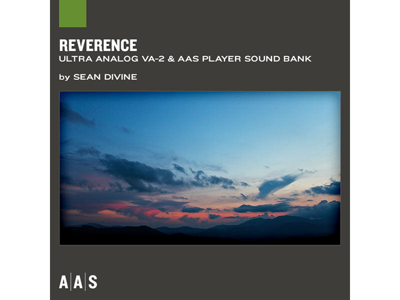 AAS Reverence