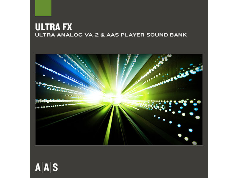 AAS Ultra FX