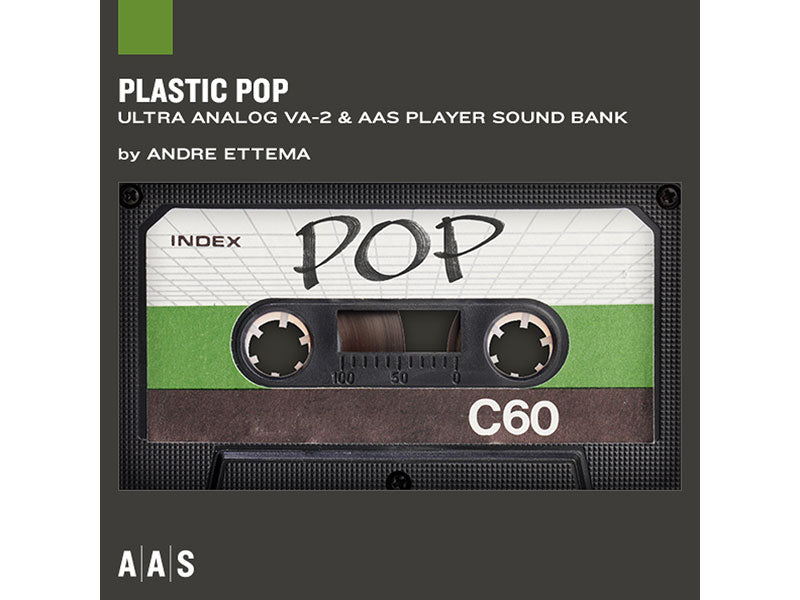 AAS Plastic Pop