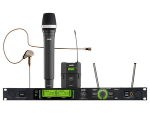 AKG DMS800 Stage Mixed Set