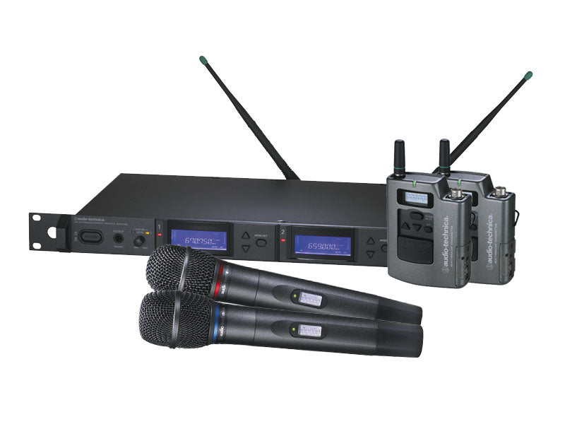 Audio-Technica 5000 Series Wireless System