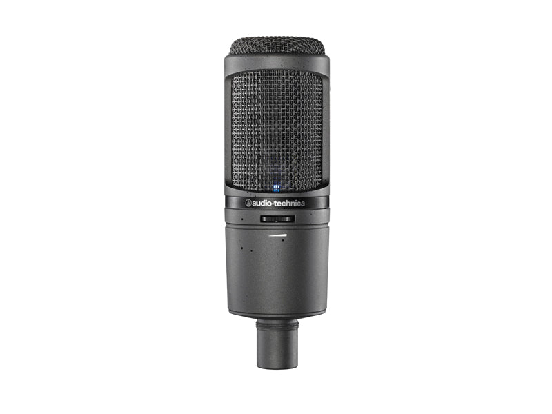Audio-Technica AT2020USBI Cardioid Condenser USB Mic