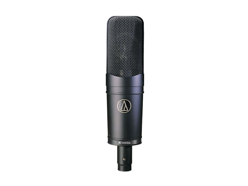 Audio-Technica AT4060A Side Address microphone
