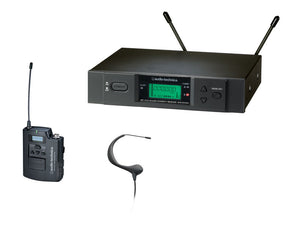 Audio-Technica 3000 Series Wireless System