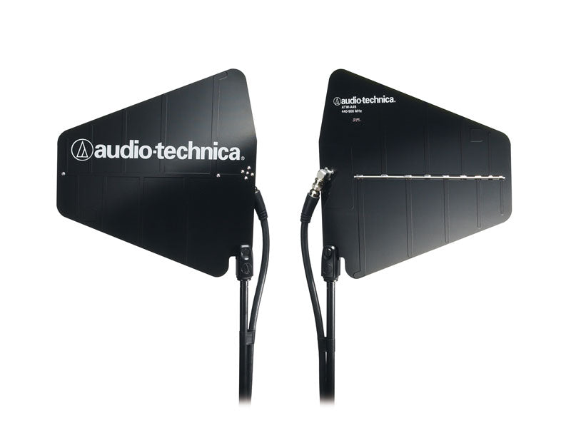 Audio-Technica ATW-A49 UHF Wide-band LPDA Antennas