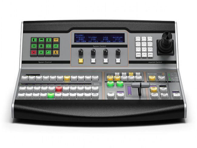 Blackmagic ATEM 1 M-E Broadcast Panel