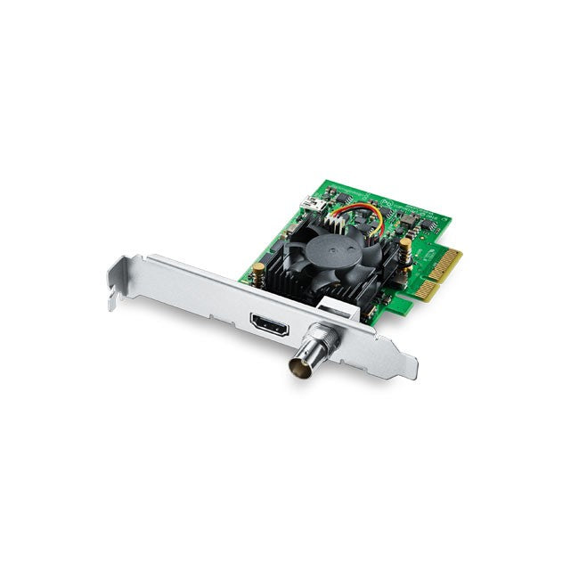 Blackmagic DeckLink Mini Monitor 4K