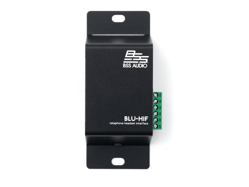 BSS BLU-HIF Headset interface